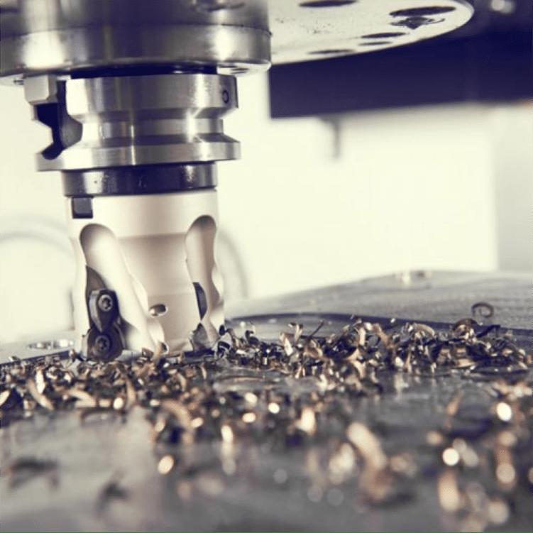 Usinagem | Havi Equipamentos e Acessórios LTDA